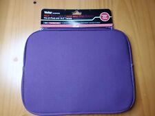 """Vivitar 10.2"""" iPad/Tablet/Netbook Padded Sleeve Case"""