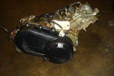2000-2001 YAMAHA YFM400 KODIAK 2WD ENGINE MOTOR TRANS
