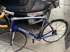 Trek Madone 4.5 Carbon road Bike 62cm Shimano 105 Ultegra