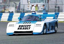 MARCH 83 G KREEPY KRAULY - Slot Car 1/32 REVELL- Réf. 08372