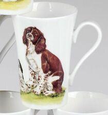 Roy Kirkham Dog Collection Collie Henkelbecher Tasse 0,35 L