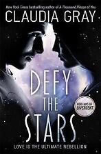 DEFY le stelle/CLAUDIA GRAY 9781471406362