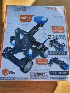 BNIB Vex Robotics Construction Set Catapult