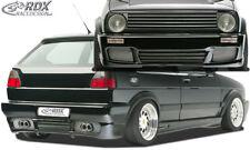 RDX Bodykit VW Golf 2 Front + Heck Stoßstange + Seitenschweller Tuning Spoiler