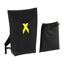 adidas Football Icon Backpack Rucksack schwarz