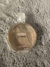 Chance Eau Vive Eau de Toilette 100ml New & Unsprayed
