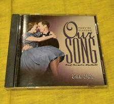 They're Playing Our Song: Ebb Tide On Audio CD Album