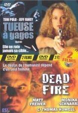 Tueuse à gages / Dead fire dvd 2 films