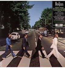 "THE BEATLES 'Abbey Road' Vinyl LP 12"" Reissue Remastered Stereo 180G - NEW"