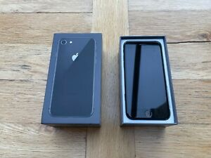 Apple iPhone 7 - 32GB - Black (O2) A1778 (GSM)