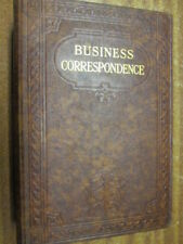 Good - BUSINESS CORRESPONDENCE - W.S.M. KNIGHT 1111-01-01 Foxing/tanning to edge