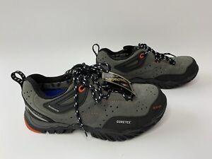 New Shimano SH-MT60 Gore-Tex Waterproof MTB Cycling Bike Shoes Size EU 36
