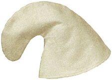 Karneval Kostüm Zwerg oder Schlumpf Mütze Weiß