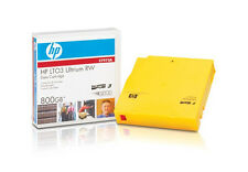 Cartucho datos HP Ultrinium 400 800gb