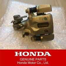 NEW genuine Honda PRELUDE 84-87 (AB5, DX) BRAKE CALIPER COMPLETE, REAR RIGHT