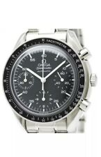 OMEGA Speedmaster Automatic Steel Mens Watch