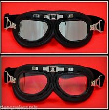 LOT 2 PAIRS Sunglasses / route [T-014+T-015] motorcycle custom solex climax