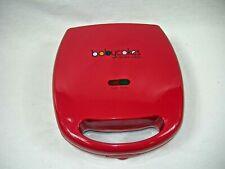 Babycakes Cupcake Maker In Original Red