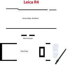 Leica R4 MOTO Electronic Light Seal Kit
