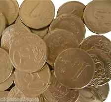 3 kg Hitschler Goldmünzen Goldtaler Schokotaler Kaubonbon 3000g Schokolade Taler