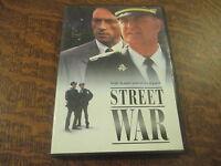 dvd street war
