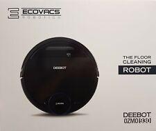 ECOVACS Robotics Deebot OZMO 930 Bodenreinigungsroboter, Appsteuerung - Neu OVP