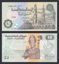Egypt - 2017 - RARE - Replacement 400 - ( 50 pt - P-62 - Sign #23 - AMER )