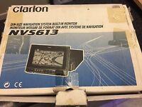 IPOD VIDEO TO CLARION NX700 NX-700 NAVI ADAPTOR CCA-723