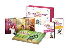 Carol Burnett Show Original TV Series Complete Ultimate Collection DVD Boxed Set