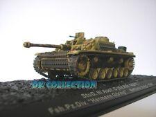 1:72 Carro/Panzer/Tanks/Military STUG III AUSF.G. SD KFZ 142/1 - Italy 1944 (36)