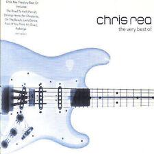 The Very Best of Chris Rea by Chris Rea (CD, Nov-2001, Warner Elektra Atlantic Corp.)