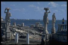 448018 Vizcaya Biscayne Bay Miami A4 Foto Impresión