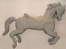 """35"""" Ready to Paint Large Carousel Horse FREE SHIPPING"""