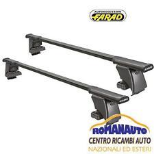 * Barre Portatutto FARAD ALFA 159 Sport Wagon 2006> Iron+Bs (Tetto Portapacchi)