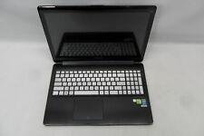 "ASUS Q551LN 15.6"" Laptop 2.0 GHz i7-4510U 8GB RAM (Grade C No Battery, Caddy)"