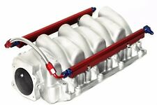 Chevy Qualifier LS1 & LS6 Aluminum 96MM Intake w/ Fuel Rails GM