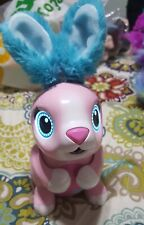 ZOOMER HUNGRY BUNNIES SHREDDY Pink Bunny Electronic Interactive Toy