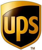 UPS GROUND UPGRADE