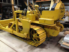 1950 CAT D-2 Bulldozer