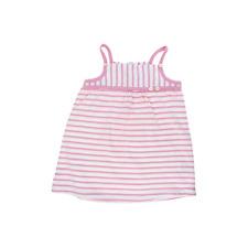 Jacadi robe  rayée bébé fille taille 18 mois