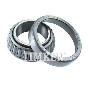 Wheel Bearing Set Timken SET24