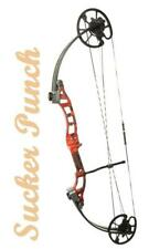 New Cajun Archery Sucker Punch 50# Bow Fishing Compound Right Hand A4CB20005R