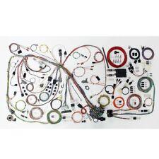 1971-74 Mopar B-Body Wiring Harness Complete Kit 510691