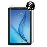 Screen Protector for Samsung Galaxy Tab E 9.6inch T560/T565 Tempered Glass Guard