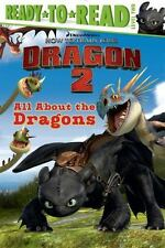 All About the Dragons (How to Train Your Dragon 2)-ExLibrary