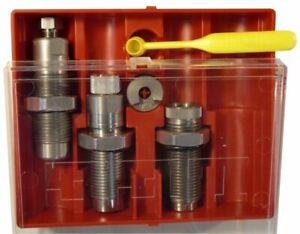 Lee Reloading Pacesetter 3 Die Set For 223 Remington 90502
