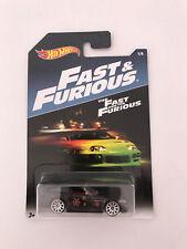 Hot Wheels Fast & Furious 1/8 Honda S2000