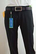 Alberto Herren Golfhose PRO 3xDry Fit Cooler - Farbe: schwarz, Neu!