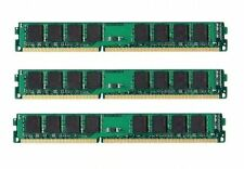 12GB 3x4GB Memory PC3-12800 DDR3-1600MHz for Lenovo ThinkCentre M82 Small/Tower