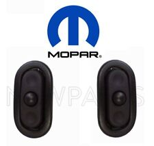 For Chrysler Set of Left & Right Steering Wheel Audio Radio Control Switch Mopar